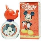 Mickey Mouse By Disney Eau De Toilette Spray 3.3 Oz For Men