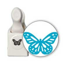 Martha Stewart Martha Stewart Large Punch, Monarch Butterfly