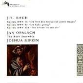 Bach:Cantatas Bwv 56/82/158
