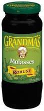 Grandma's Robust Unsulphured Molasses 12oz Jar (Pack of 3) уильям шекспир король ричард iii антоний и клеопатра