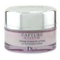 Capture Sculpt 10 Lifting Firming Cream--50ml/1.7oz