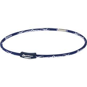 Phiten X30 Tribal Design Necklace