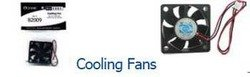 Size 29 Cooling Fan - Part #: 82009