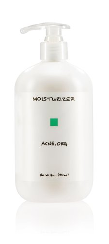 Acne.org Moisturizer with licochalcone