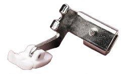 Zipper Foot 553T - Singer slant-shank (Singer Slant Needle Zipper Foot compare prices)
