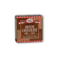 Dowd & Rogers Gluten Free Cake Mix, Dutch Chocolate, 14.5 Ounce