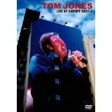 Live at Cardiff Castle [Import]by Tom Jones