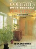 img - for Conran's Do-it-yourself Home Design book / textbook / text book