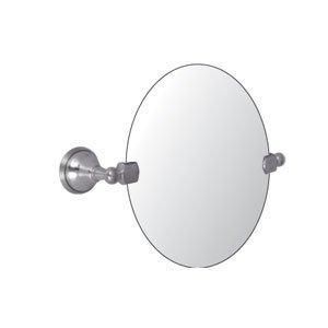 Designshapewall Mirror Abnormity Shape Small Oval Shape Pplump