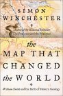 img - for The Map That Changed the World: William Smith and the Birth of Modern Geology by Simon Winchester (2001) Hardcover book / textbook / text book