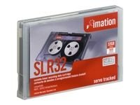 Imation 11892 SLR-32/MLR-1 16/32GB Data Tape Cartridge