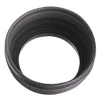 Adorama 49mm Telematic Zoom Lens Hood (for lenses 24mm to 210mm)