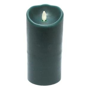 GKI/Bethlehem Lighting Luminara Wax Candle, 3.5 by 7-Inch, Forest GKI Bethlehem Lighting B00DRJCDLK