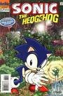 img - for Sonic the Hedgehog 38 book / textbook / text book