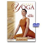 Total Yoga DVD - Earth