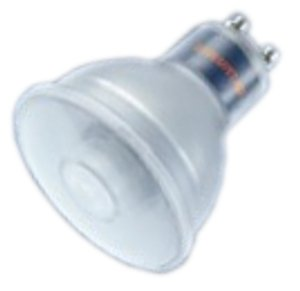Sylvania 78541 - Led2Par16/Gu10/830/Fl30 Par16 Flood Led Light Bulb