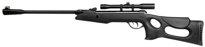 Gamo Recon Whisper Air Rifle with 4x 20 Scope