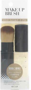 コージー チークブラシ 2BR0522