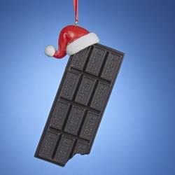 Hershey Chocolate Candy Bar Ornament