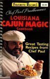 chef-paul-prudhommes-louisiana-cajun-magic-cookbook-by-paul-prudhomme-1989-spiral-bound