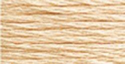 DMC 115 3-951 Pearl Cotton Thread, Light Tawny