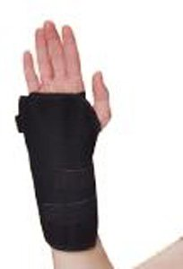 Thera-Temp microwave moist heat, wrist wrap