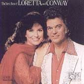 Loretta Lynn - VERY BEST OF LORETTA AND CONWAY, THE - Zortam Music
