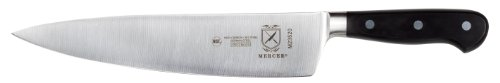 Mercer Culinary Renaissance 9-Inch Forged Riveted Chef'S Knife