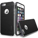 iPhone 6S Plus Case, Verus [Iron Shield][Titanium Silver] - [Aluminum Metal][Slim Fit] For Apple iPhone 6 6S Plus 5.5