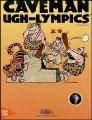 Caveman Ugh-Lympics