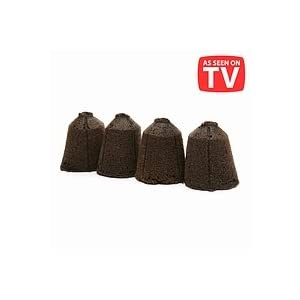 CHIA Herb Garden Sponges 4 ea