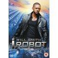 I Robot - Green Amaray [DVD]