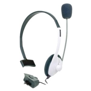 Dgps33828 Gaming, Dreaming, Broadcaster Dreamgear Headphones/Earphones