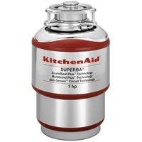 KitchenAid KCDS100T 1 hp