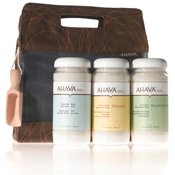 Ahava Mineral Salt Collection Gift Set
