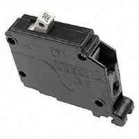 Cutler Hammer CH130 Circuit Breaker, 1-Pole 30-Amp