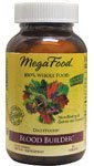 Megafood - Blood Builder, 90 tablets