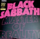 Master of Reality 180 Gram Limited Edition Import