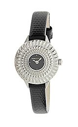 BCBG Bracelet Black Dial Women's Watch #BCBG6373