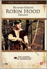 The Adventures of ROBIN HOOD - the TV-mini series - The Movie / Quest for the Crown / Greatest Adventure - 3 disc DVD Box set