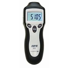 Electronic Specialties Pro Laser Photo Tachometer