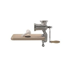 Norpro Manual Meat Grinder - Buy Norpro Manual Meat Grinder - Purchase Norpro Manual Meat Grinder (Norpro, Home & Garden, Categories, Kitchen & Dining, Cook's Tools & Gadgets, Meat & Poultry Tools, Meat Grinders)
