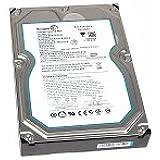 Seagate Barracuda ES 750 GB 7200RPM SATA 3Gb/s 32 MB Cache 3.5 Inch Internal Hard Drive ST3750330NS-Bare Drive