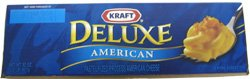 Kraft American Cheese 2 lb - 2 Unit Pack
