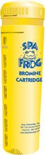 SPA FROG® BROMINE Replacement Cartridge