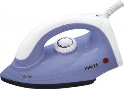 Inalsa Ruby 1000-Watt dry iron