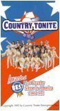 Country Tonite: Awarded Best Life Country Show in America 1994-95