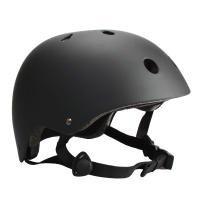 [Unbranded products: skateboard helmets skateboards inline skates protector armor black (S)