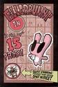 Fillerbunny #1 in I Fill Up 15 Pages (159362106X) by Jhonen Vasquez