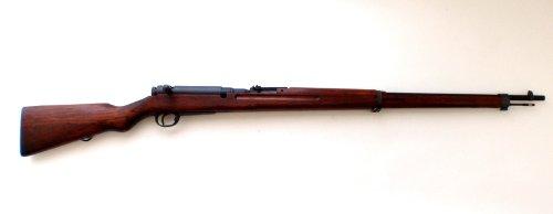 KTW アリサカ 三八式歩兵銃 38式歩兵銃 初期型 日本軍 ライフル エアガン 【18歳以上用】